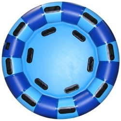 Round Waterpark Rafts