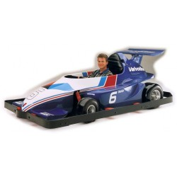 Indy Racer