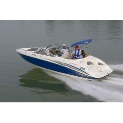Yamaha SX230 Jet Boat