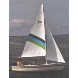 Day Sailer 18 Monohull...