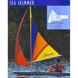 Snark Sea Skimmer