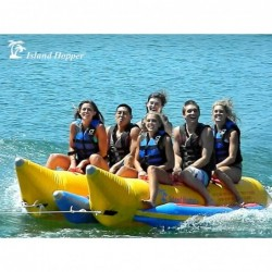 Banana Boat 6 Seat Side by...