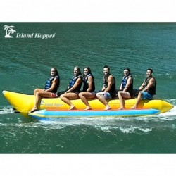 Banana Boat 6 Seat In Line...