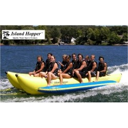 Banana Boat 10 Seat Side by...