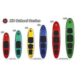 Liquid Shredder HD Surfboards