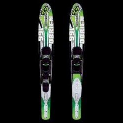 Beginner Vortex Water Skis
