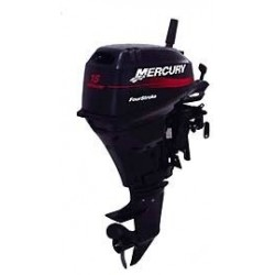 25hp Outboard Engine