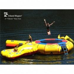 15' Island Hopper Classic