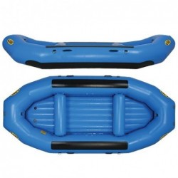 Otter Whitewater Raft