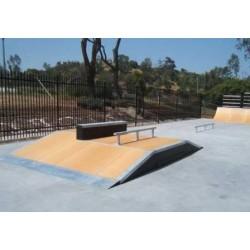 Mini Skate Park