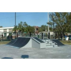 Beginner Skate Park