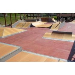 Advanced Skate Park