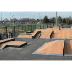 Pro Skate Park