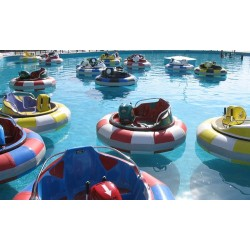 Electric Bumper Boats